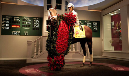 Kentucky Derby Museum - Louisville, KY